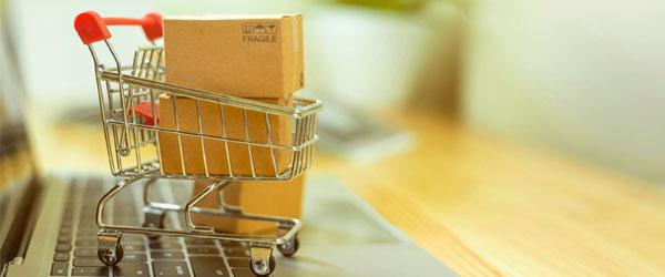 Overvejer du at få dit produkt på en online markedsplads?
